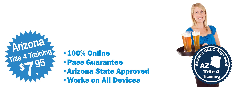 Liquorexam Arizona Title 4 Basic Liquor Law Training Copy